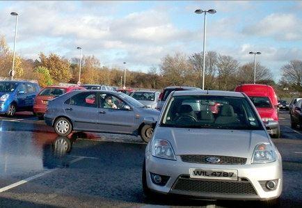 impuestos venta de coche