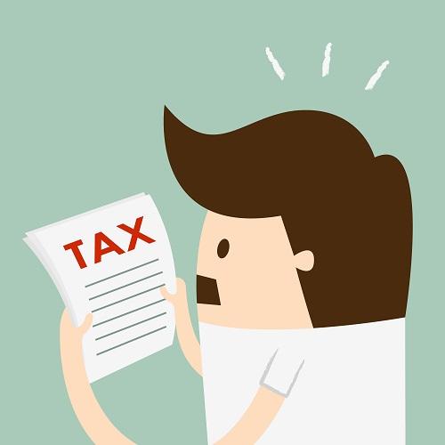 tasas impuestos y contrbuciones especiales tipos de tributos