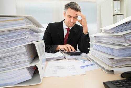 Como rectificar una declaración de IVA