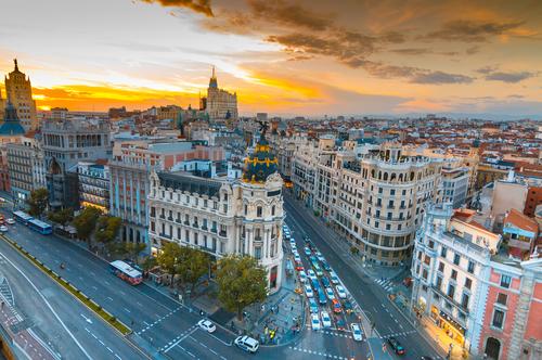 Cuántos impuestos se pagan en Madrid la hacer la declaración de la renta