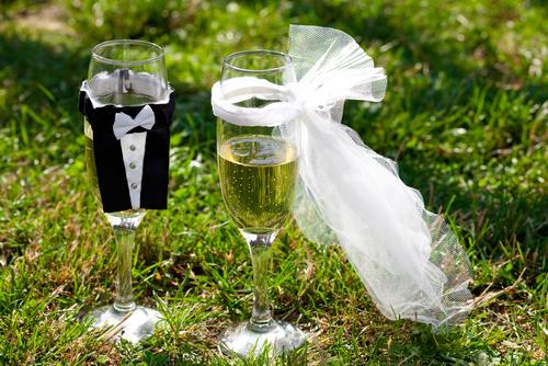 Fiscalidad de los regalos de boda