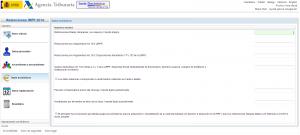 programa aeat cálculo de retenciones 2014