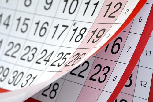 Calendario de la declaracion de la renta irpf