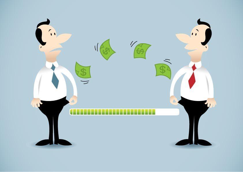 Cómo afecta tener dos pagadores en la declaración de la renta