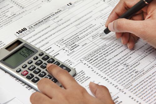 Resultado de imagen de declaracion de la renta