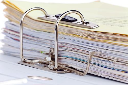 Documentación para hacer la declaración de la renta en 2013