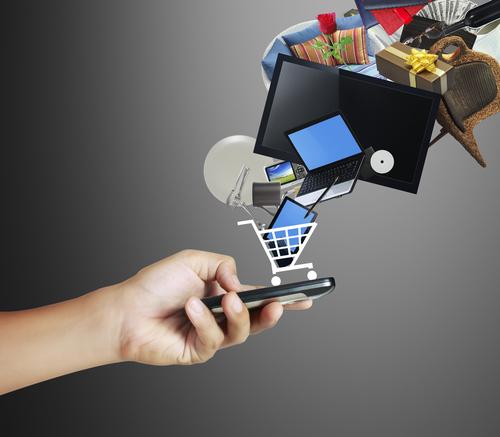 Tengo que pagar impuestos por vender mis objetos de for Compra online mobili