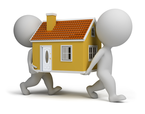 C mo cambiar el domicilio fiscal declaracion de la renta for Moving home pictures
