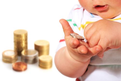 Edad hasta las que se puede deducir por hijos en el IRPF