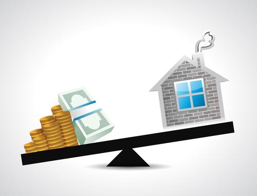Como funciona la dación en pago en la declaración de la renta