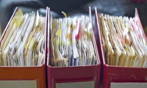 Durante cuanto tiempo hay que guardar los documentos de la declaración de la renta