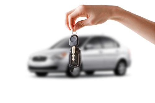 compra venta coche
