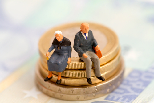 Ahorrar impuestos con más de 65 años