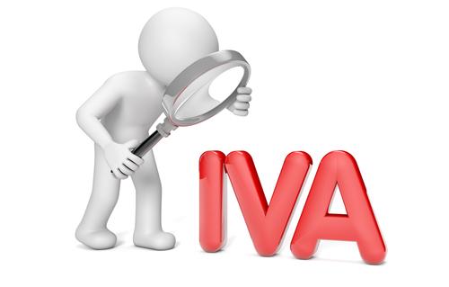 Pagar menos IVA con la reforma fiscal