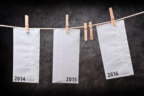 Cuál es el año fiscal en Estados Unidos