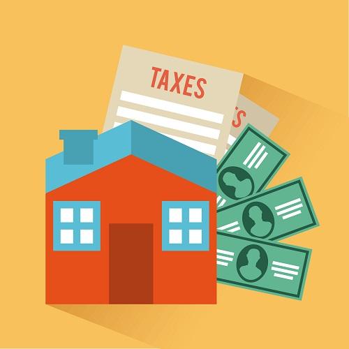impuestos renta: