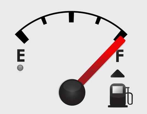 El precio de la gasolina en Europa
