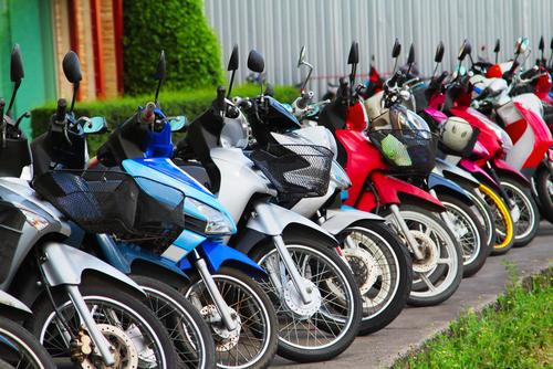 Cuántos impuestos pagarás por tener moto
