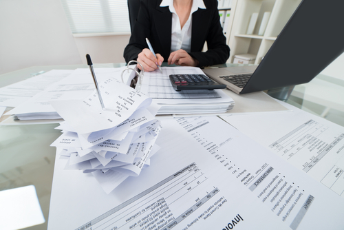 Como rellenar la declaracion anual de IVA modelo 390