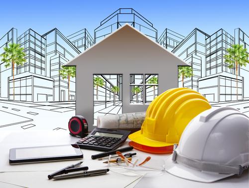 Impuestos por construir tu casa en autopromoción