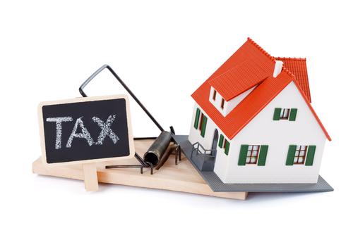 Impuestos y tasas sobre la vivienda