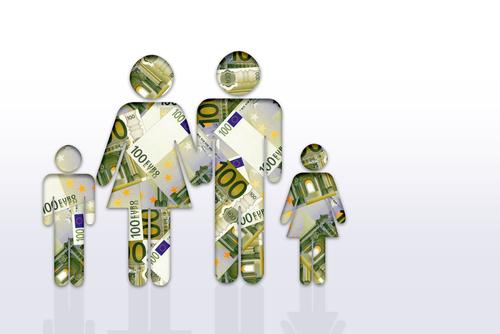 La ayuda a familias en el IRPF