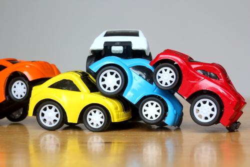 La venta del coche como ganancia patrimonial en el IRPF