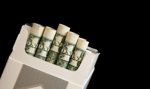 Impuestos sobre el Tabaco