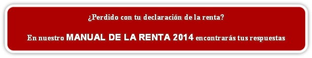 Descarga el Manual de la renta 2014