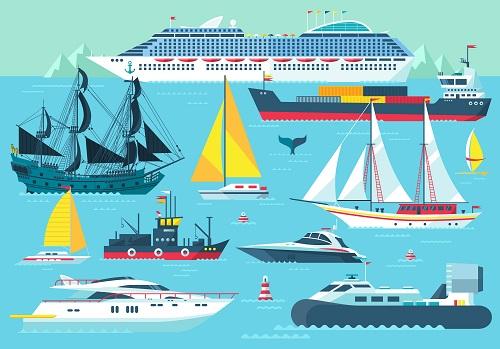 Impuestos sobre barcos