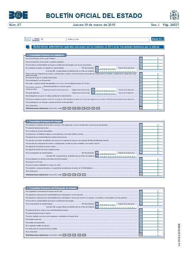 Modelo 100 Renta 2014 pagina 21