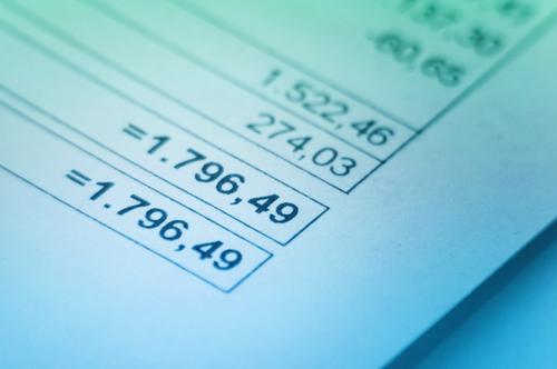 Tipos de factura que existen en España