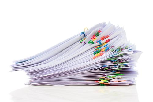 Documentos para hacer la declaracion de la renta