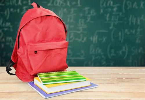 fiscalidad de los gastos del colegio