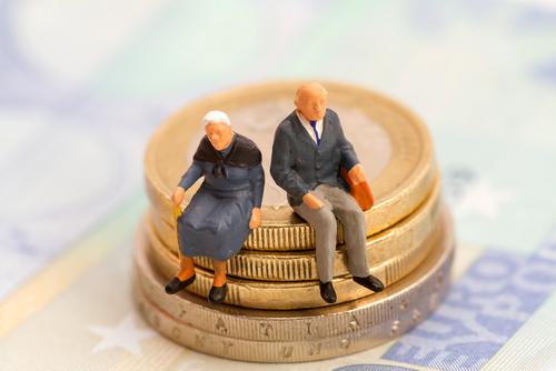 Pension extranjera e IRPF