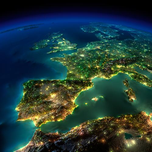 rentas procedentes de europa en el IRPF