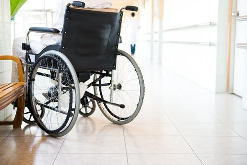 Discapacitados en el IRPF