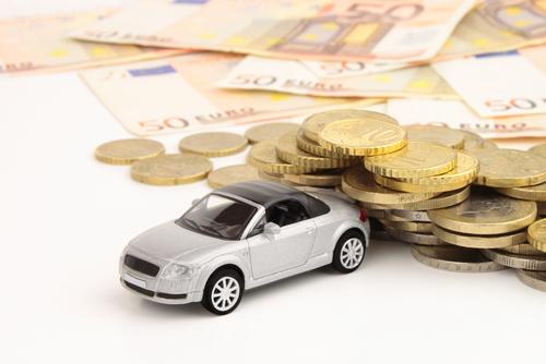 La venta del coche en el IRPF - Ganancia patrimonial
