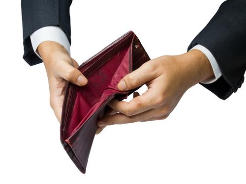 Rentas no cobradas en el IRPf