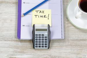 Tiempo de impuestos IRPF
