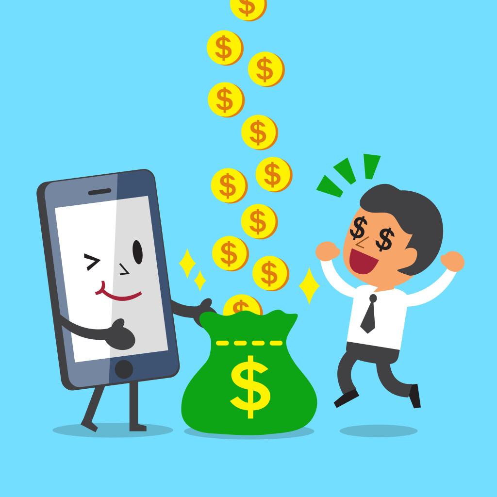 apps-para-ganar-dinero-y-irpf