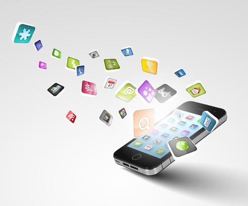 Impuestos por la venta de apps