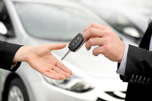 Qué gastos puedes deducir de tu coche