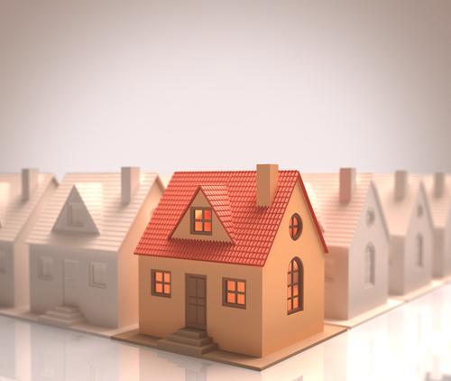Cuántos impuestos pagas por comprar una casa nueva