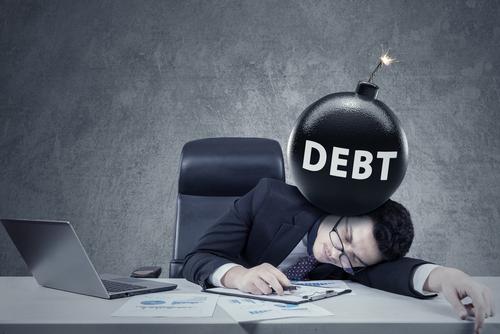 Aplazar deudas en la empresa si estás en concurso de acreedores