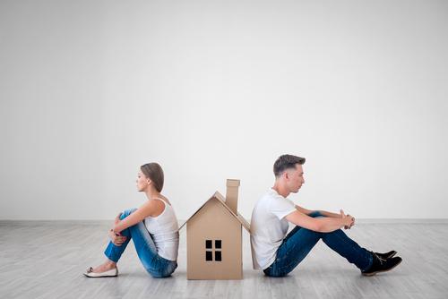 La vivienda tras el divorcio y los impuestos