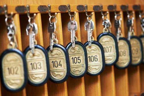 Como facturar los servicios complementarios en hoteles
