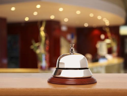 iva en los hoteles