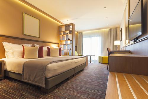 tipos de IVA en los servicios mixtos de hoteles