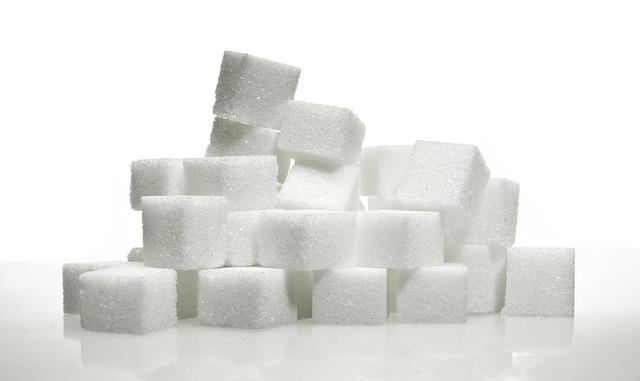 Impuesto sobre el azucar